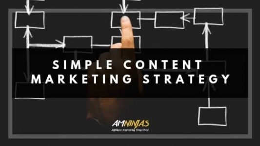 Simple 30 Day Content Marketing Action Plan