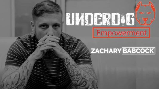 I Was Featured In The Underdog Empowerment Podcast
