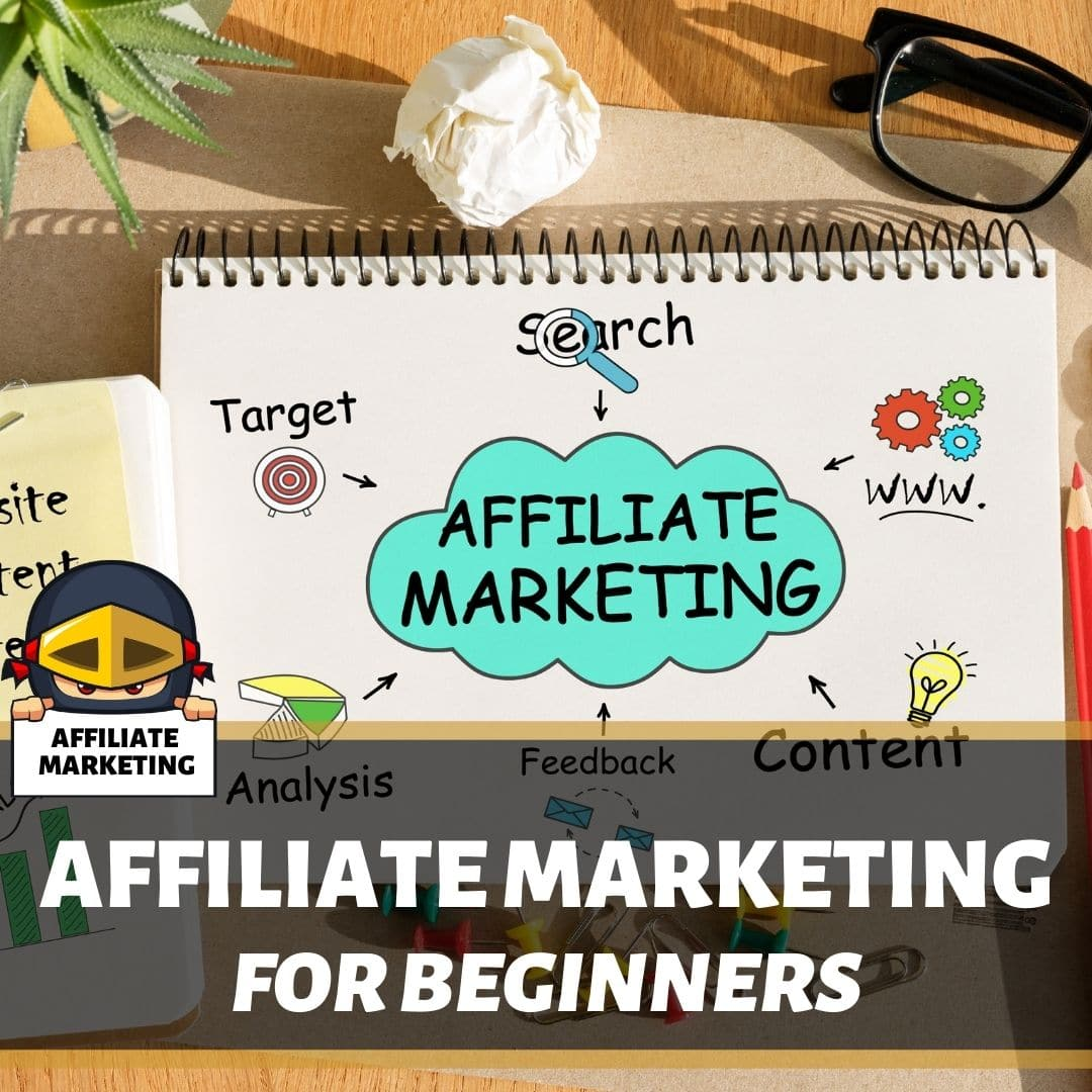 Affiliate Marketing For Beginners (1)